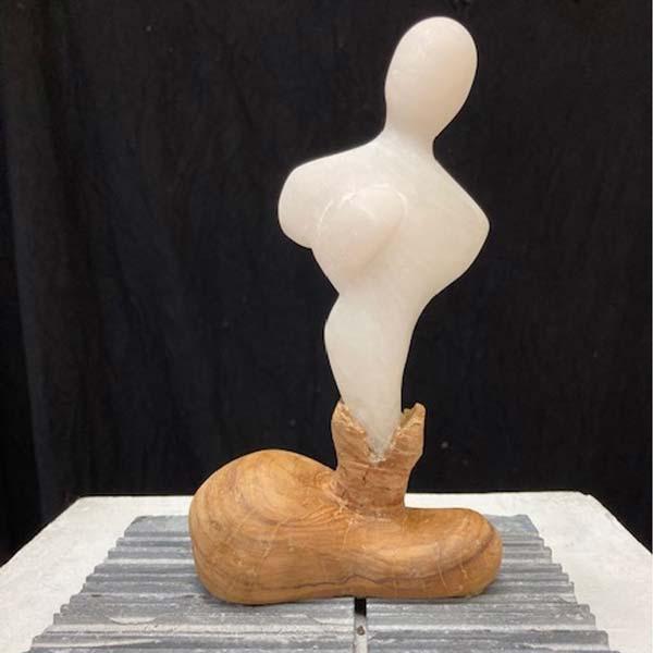 Academisch Atelier - Sculptuur