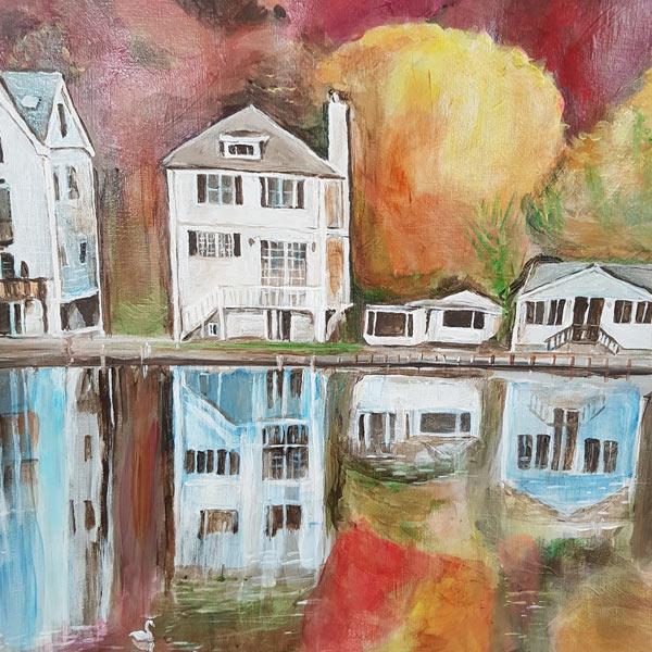 Kunst en Vormgeving - tekenen en schilderen