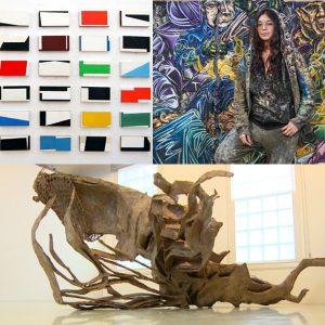 Kunst Kijken 2018-2019