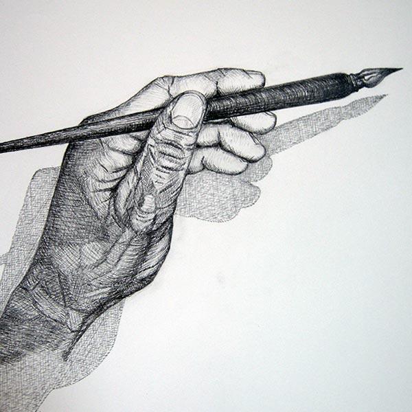 Opleiding Tekenen en Schilderen