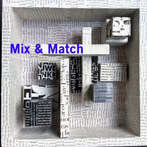 Cursus Mix & Match