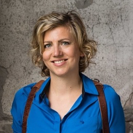 Sophie Terluin