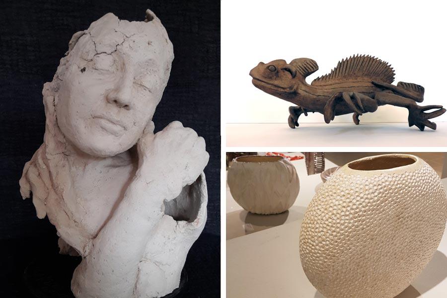 Keramiek opleiding | Crejat | Kunstacademie | Beeldende kunst