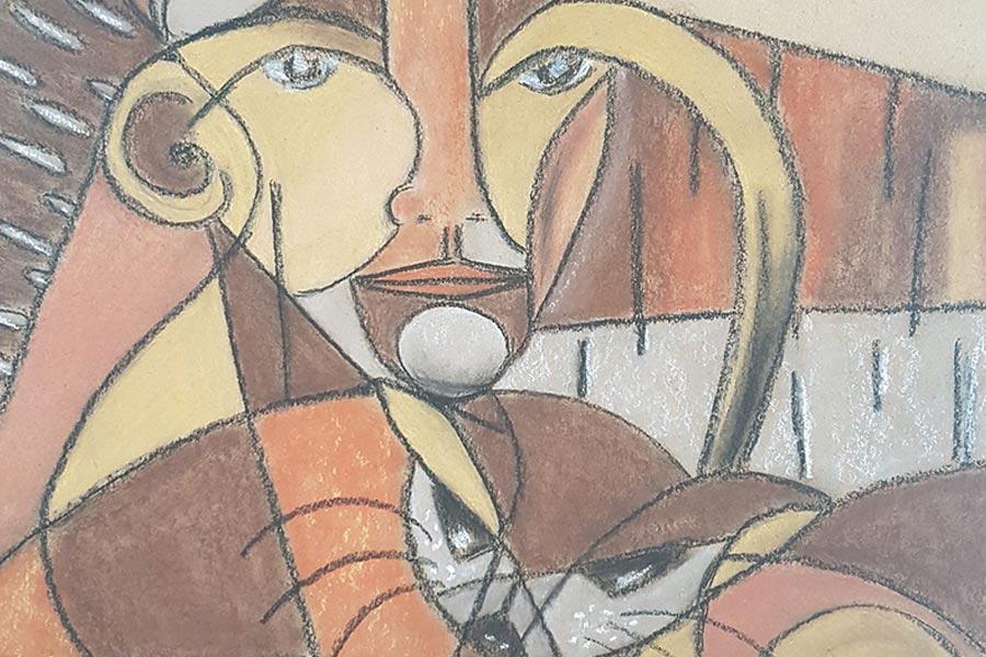 Kunst en Vormgeving | vervolgopleiding Crejat Alkmaar